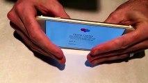 iPhone 6'yı Eliyle Kıran Adam Yok Böyle Bir Şey