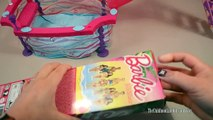 Barbie Glam Pool With Barbie and Ken Beach Dolls Barbie and Ken Glam Pool Party