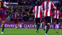 Barcelona vs Athletic Bilbao 6-0 2016 All Goals & Match Highlights 17/01/2016 (Latest Sport)