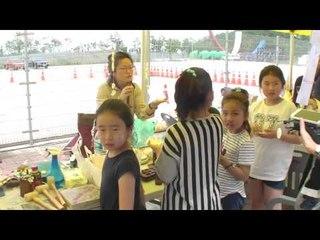 [6] 2015 Asian Festival of Speed (AFOS) - Huh Yun Mi Honey TV