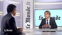François Fillon : « Il faut mettre fin à la guerre froide stupide et dangereuse entre l'Europe et la Russie»