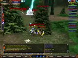 1299 Knight Online PK Ko Santa Event - Pusu Mage Team - NT