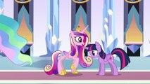 Equestria girls parte 1
