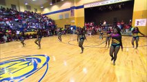 Bring It!: Stand Battle: Dancing Dolls vs. Divas of Olive Branch Fast Stand (S2, E15) | Lifetime