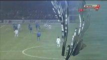 0-2 Mathieu Valbuena Goal   Chambly v. Olympique Lyonnais - Coupe de France 20.01.2016 HD