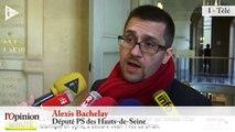 Jean-Christophe Cambadélis : «Imaginez qu'il y ait un attentat et qu'on ait levé l'état d'urgence»