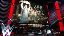 Vince McMahon and Stephanie McMahon Backstage Segment