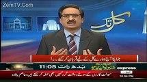 Javed Chaudhry Response On Bacha Khan University Attack In Peshawar