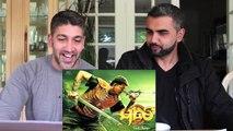 Puli Trailer 2 Reaction | Review Vijay, Sridevi, Sudeep, Shruti Haasan, Hansika Motwani