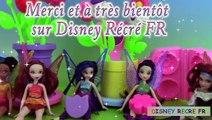 Pâte à modeler Vintage Play Doh Rose Garden Fées Disney Fairies Jardin de fleurs