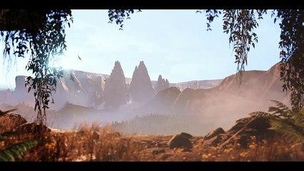 Behind the Scenes #2 de Far Cry Primal