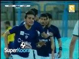 اهداف مباراة ( المصري 0-1 الزمالك ) الدوري المصري