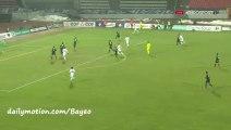 Evian TG 1-3 Monaco (Coupe de France)