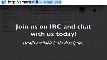 List of IRC Clients At Popflock com | View List of IRC Clients