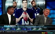 The Ultimate NFL Announcer Bloopers Supercut