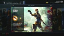 Black Ops 3: How To Get BO3 Classified Hero Gear & HOW To Unlock BO3 Classified Hero [BO3 Hero]