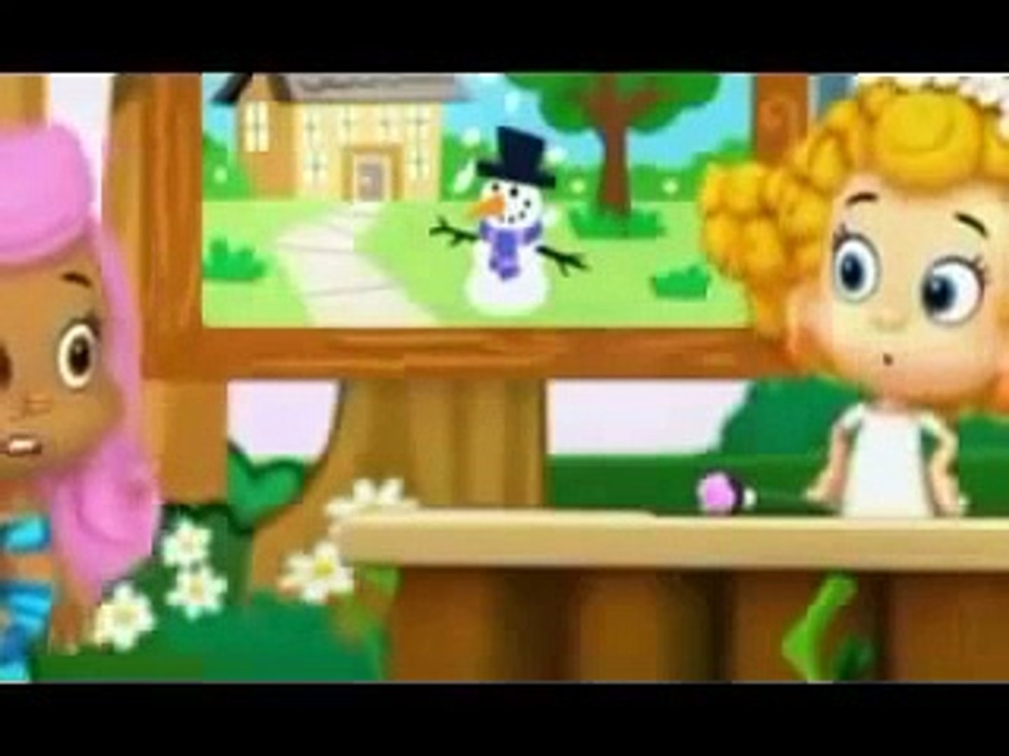 Bubble Guppies S01E13 The Spring Chicken is Coming