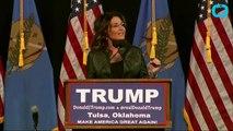 Sarah Palin Blames Obama For Her Son's Arrest