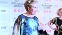 Actress Emma Thompson Signs Up With CAA