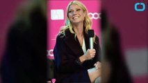 Actress Gwyneth Paltrow Rents Gorgeous Villa for Her Family