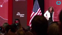 Sarah Palin Blames President Obama for How Veterans are Treated