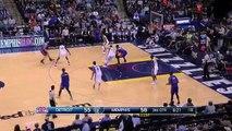 Detroit Pistons vs Memphis Grizzlies - Highlights | January 14, 2016 | NBA 2015-16 Season (News World)