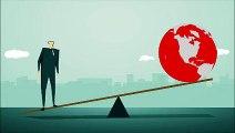 Les 62 personnes les plus riches du monde possèdent autant que les 3,5 milliards les plus pauvres