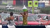 Le journal économique de l'Afrique: Sénégal, vers une politique énergétique?