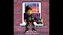 Ras Kass - Attitudes Remix Ft. Royce da 5'9 (Lyrical Hip Hop is Dead)