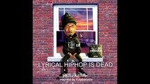 Ras Kass - Basic Instinct Ft. Rampage, the Last Boyscout & Flobama (Lyrical Hip Hop is Dead)