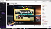 Gosu ( hi im gosu ) Voice reveal ( with twitch chat ) - League of Legends