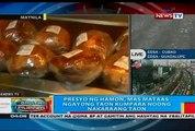 BP: Presyo ng hamon, mas mataas ngayong taon kumpara noong nakaraang taon