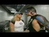 jeff hardy a trish stratus kiss