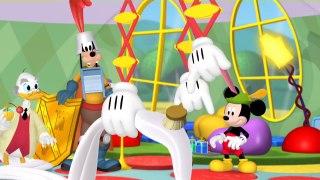 La Casa de Mickey Mouse Cantando en La casa de Mickey Mouse