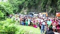 17 morts dans un accident de bus au Pérou