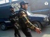 Charsada University Attack Peshawar 20 jan 2016