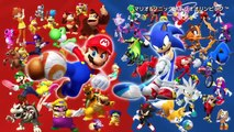 Mario & Sonic at the Rio 2016 Olympic Games (New Character and Events)