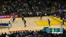 Milwaukee Bucks vs Golden State Warriors - December 18, 2015