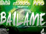 Jhonny Cash Ft Dj Buxxi - Bailame (Rajobos Mula Deejay & El Mas Fino Remix)