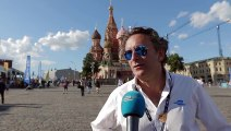 Weve Always Dreamt Of Racing Here - Alejandro Agag (Moscow ePrix)
