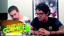 Clueless Gamer: Tony Hawk's Pro Skater 5 with Tony Hawk and Lil Wayne Reaction - IsmaHawkREACTS