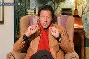 Imran Khan Statement: Bacha Khan University Attack in Charsadda, Pakistan