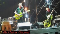 ▲Brian Setzer - Rumble in Brighton (with S.J.Phantom) - Rockabilly Riot - Italy (July 2011)