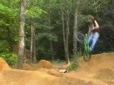 Trail anglet bmx