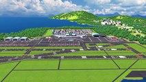 Мультфильмы - Будни аэропорта - Гордость аэропорта Манго (34 серия)