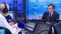 Davos, l'Europe, 2017 : François Fillon face à Jean-Pierre Elkabbach