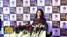 Tisca Chopra at Star Screen Awards 2016 Red Carpet   Bollywood Awards 2016