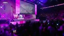 WWE RAW 060710 Divas Summer Spectacular Viewers Choice Battle Royal