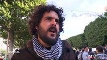 La colère gronde à Kasserine, en Tunisie, après le décès d'un chômeur