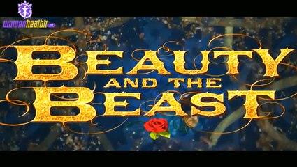 Beauty and the Beast Official Teaser Trailer 2017 |  #Emma Watson, Dan Stevens HD